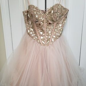 Homecoming/Prom/Dance Dress